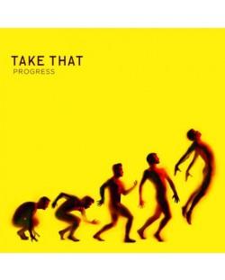 Take That - Progress (CD)