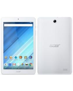 Таблет Acer Iconia B1-850 NT.LC3EE.003 - бял