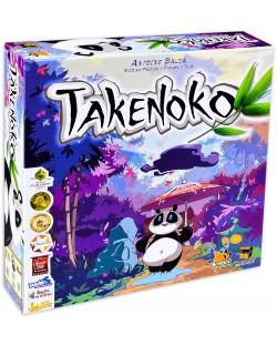 Настолна игра Takenoko