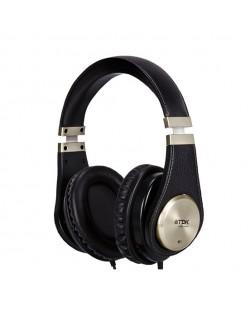 Слушалки TDK TDK ST750 - черни