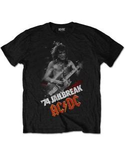 Тениска Rock Off AC/DC - Jailbreak