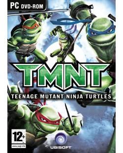 Teenage Mutant Ninja Turtles (PC)