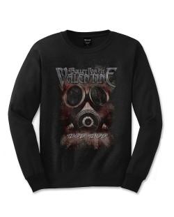 Тениска Rock Off Bullet For My Valentine - Temper Gas Mask