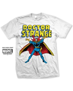 Тениска Rock Off Marvel Comics - Doctor Strange