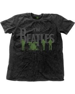 Тениска Rock Off The Beatles Fashion - Saville Row Line-Up