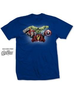 Тениска Rock Off Marvel Comics - Avengers Assemble Character Fly