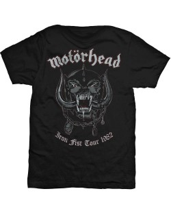 Тениска Rock Off Motorhead - War Pig