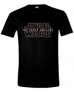 Тениска Star Wars - The Force Awakens, L