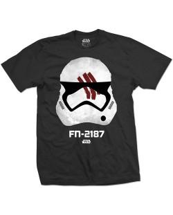 Тениска Rock Off Star Wars - Episode VII Finn