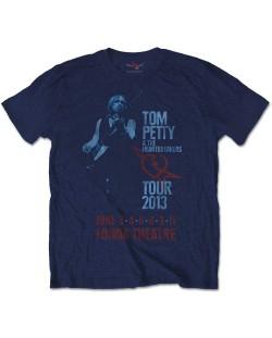Тениска Rock Off Tom Petty & The Heartbreakers - Fonda Theatre