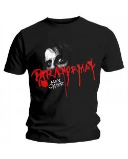 Тениска Rock Off Alice Cooper - Paranormal Eyes