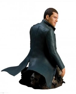 Фигура Terminator Salvation - Marcus Wright Bust