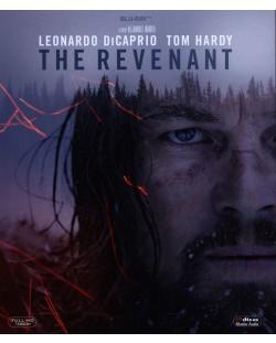 Завръщането (Blu-Ray)