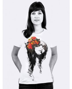 Threadless Rose Marry - дамска L