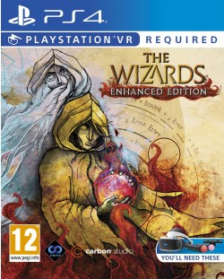 The Wizards (PS4 VR)