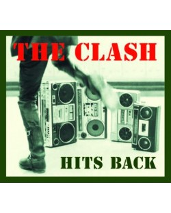 The Clash - The Clash Hits Back (2 CD)