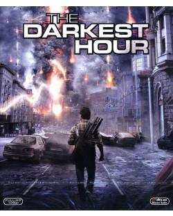 Когато падне мрак (Blu-Ray)