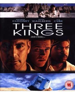 Three Kings (Blu-Ray)