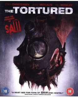 The Tortured (Blu-Ray)