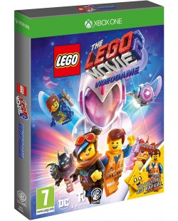 LEGO Movie 2: The Videogame Toy Edition (Xbox One)