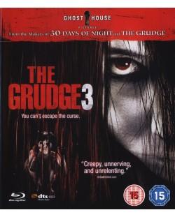 The Grudge 3 (Blu-Ray)