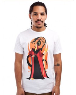 Threadless Jafar Former Grand Vizier - S
