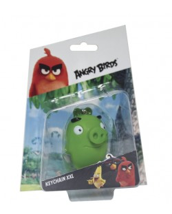 Angry Birds: Ключодържател - The Pig