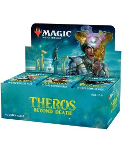 Magic the Gathering - Theros Beyond Death Booster Bundle