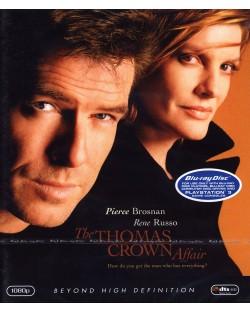 Аферата Томас Краун (Blu-Ray)