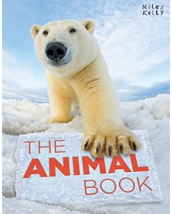 The Animal Book (Miles Kelly)