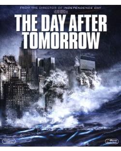 След утрешния ден (Blu-Ray)