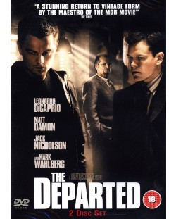 The Departed (DVD)