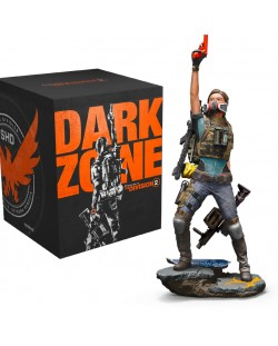 Tom Clancy's The Division 2 Collector's Edition (Xbox One)