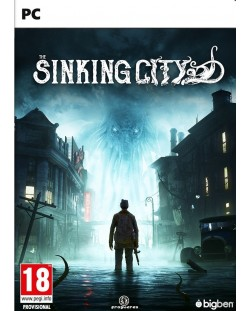 The Sinking City - Day One Edition (PC)