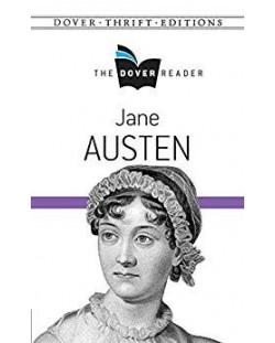 The Dover Reader: Jane Austen