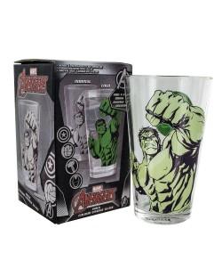 Чаша с термо ефект Paladone - The Hulk