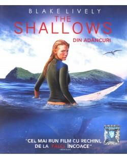 Опасни води (Blu-Ray)