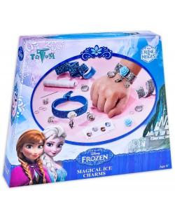 Творчески комплект Totum Frozen - Направи си сам бижута III