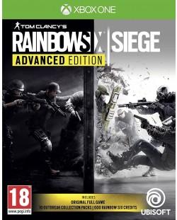 Tom Clancy's Rainbow Six Siege Advanced Edition (Xbox One)