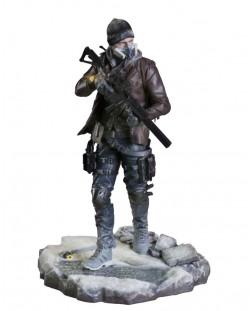 Фигура Tom Clancy's The Division - Male Agent, 24cm