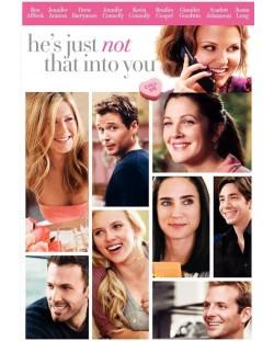 Той не си пада по теб (Blu-Ray)