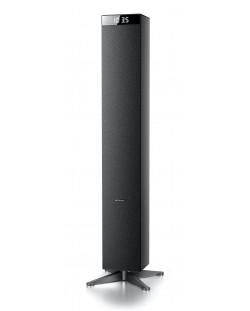 Колона Muse M-1280 BT Tower - 80W, черна