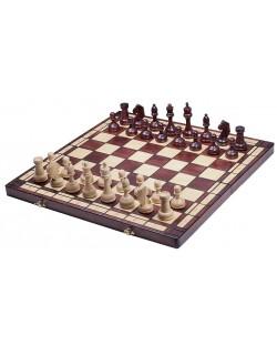 Шах Sunrise - Tournament No 8, голям
