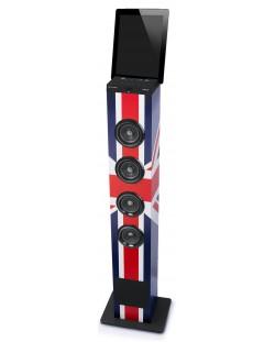 Колонка Muse M-1200 BTK Tower - USB/SD