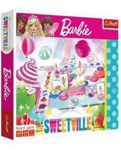 Детска игра Trefl Barbie - Сладкото кралство