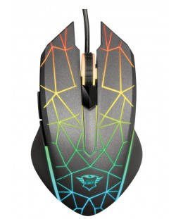 ‌ТRUST GXT 170 Heron RGB Mouse