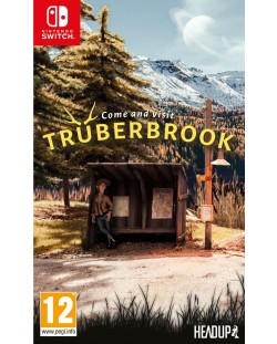 Truberbrook (Nintendo Switch)