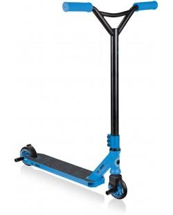 Тротинетка Globber - Stunt Scooter GS 540, Черно/ Синя