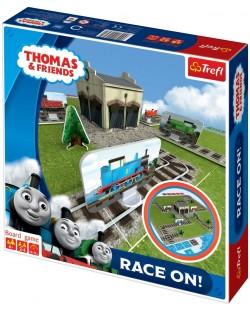 Детска игра Trefl Thomas & Friends - Надпревара