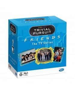 Настолна игра Trivial Pursuit - Friends, парти, семейна